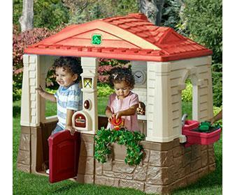 Casa infantiles baratas, catálogo con ofertas y rebajas