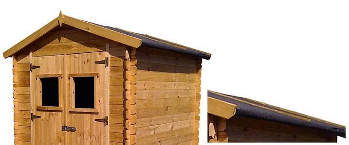 Caseta de madera Gardiun Alexander II