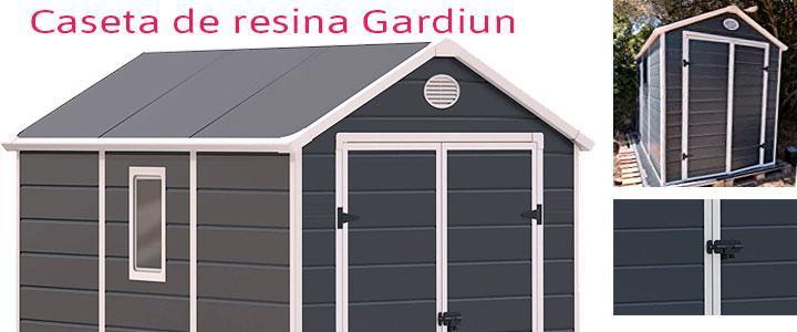 Caseta Gardiun Fiorella KSP38140